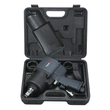 6PC 3/4'' H. D. Air Impact Wrench Kit (AT-265K)