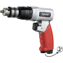 3/8'' Heavy Duty Reversible Air Drill(PAT-401)